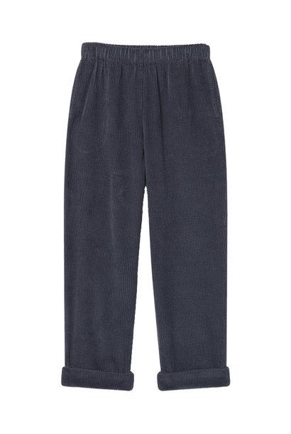 Padow Trouser - Zinc