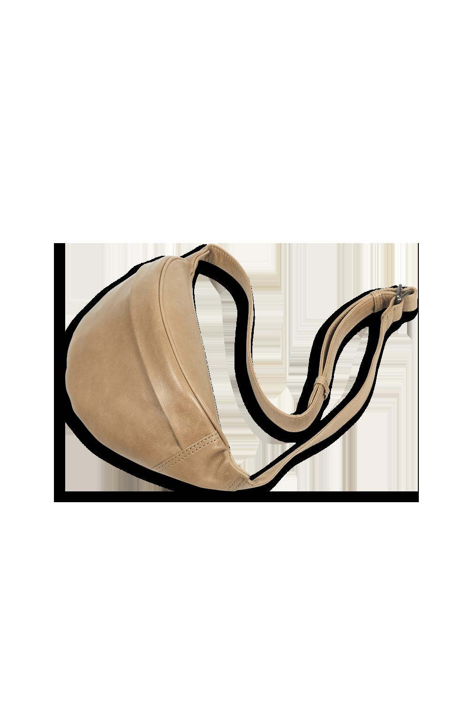 Tova Bum Bag - Antique Camel-2