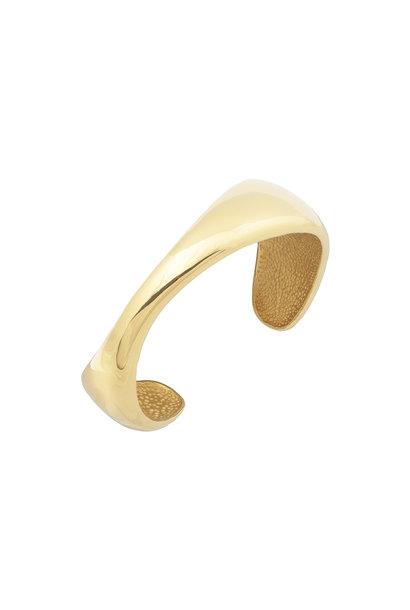 Embrace Bracelet - Gold