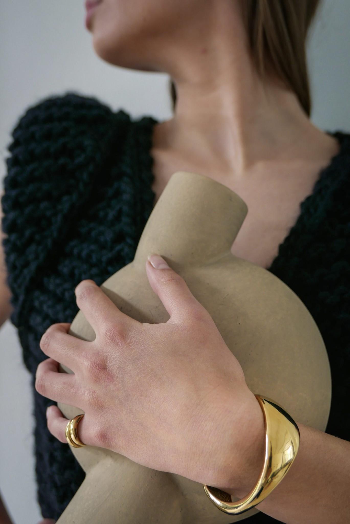 Embrace Armband - Goud-2