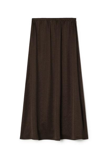 Widland Skirt - Chocolate