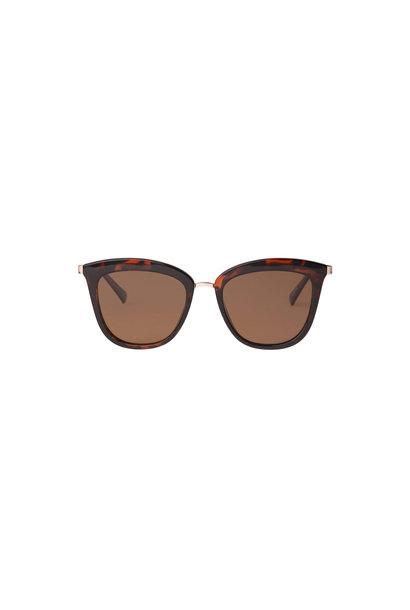 Caliente *Polarized* Sunglasses - Tortoise