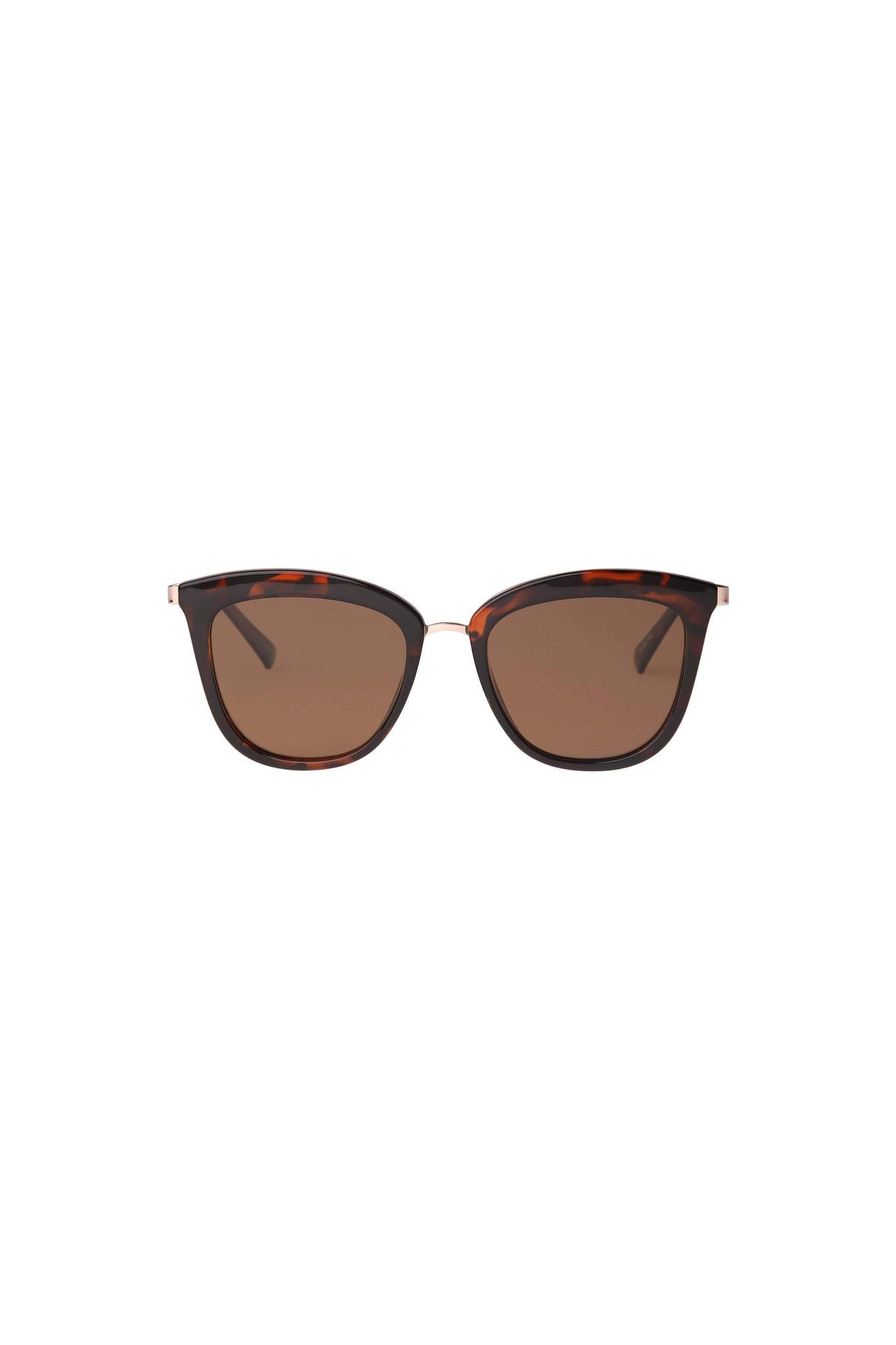 Caliente *Polarized* Sunglasses - Tortoise-1
