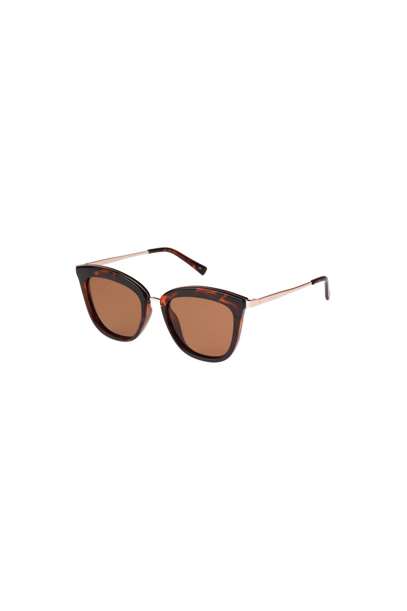Caliente *Polarized* Sunglasses - Tortoise-2