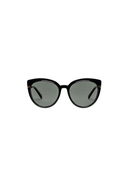 Promiscuous *Polarized* Sunglasses - Black
