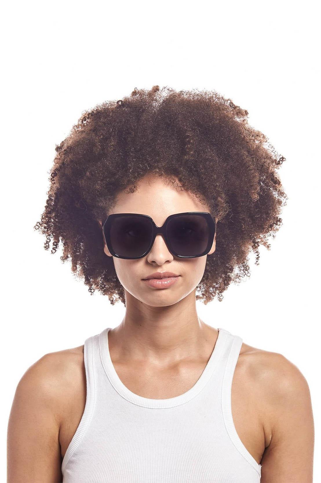 Frofro *Polarized* Sunglasses - Black-2