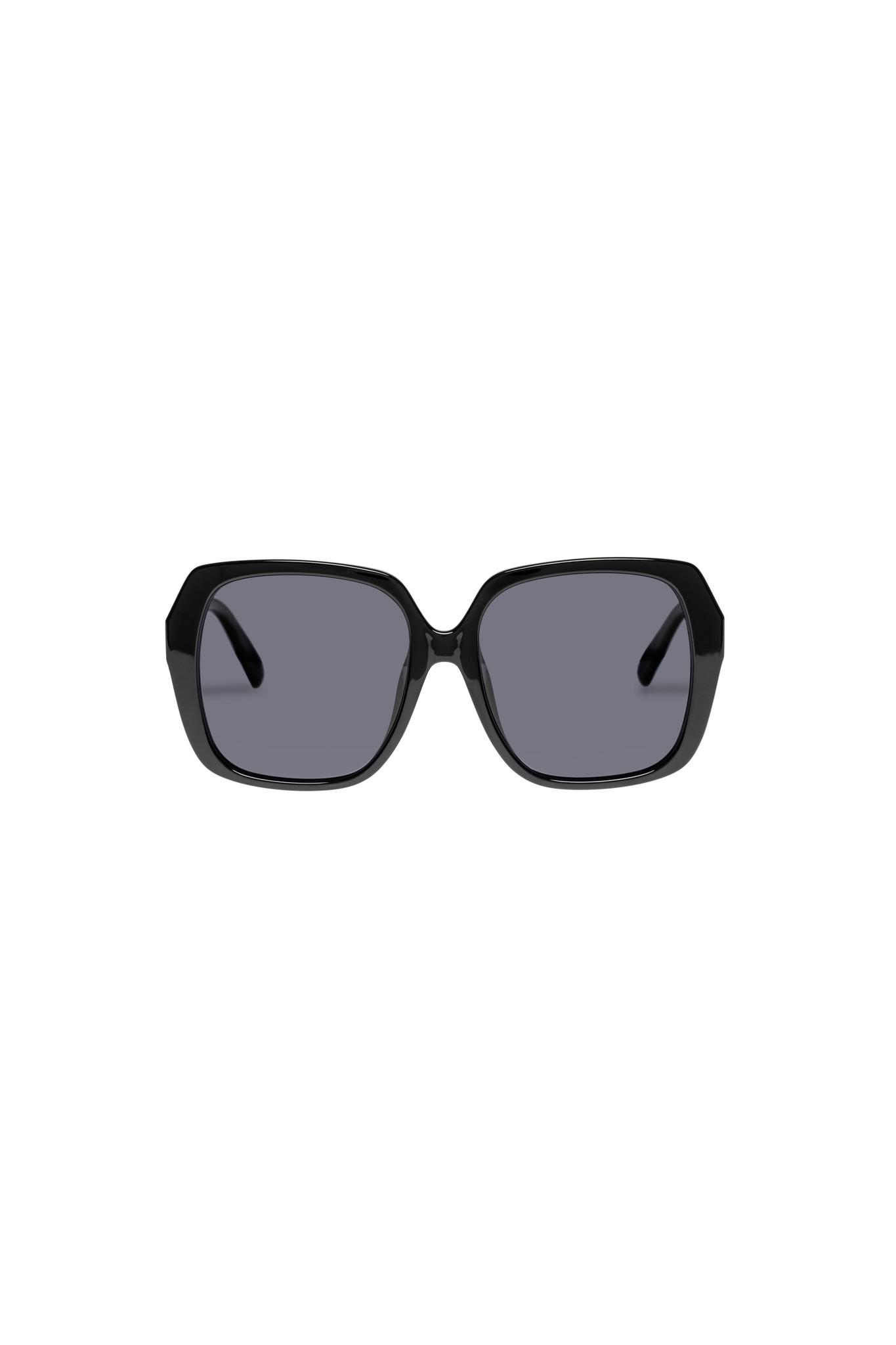 Frofro *Polarized* Sunglasses - Black-1