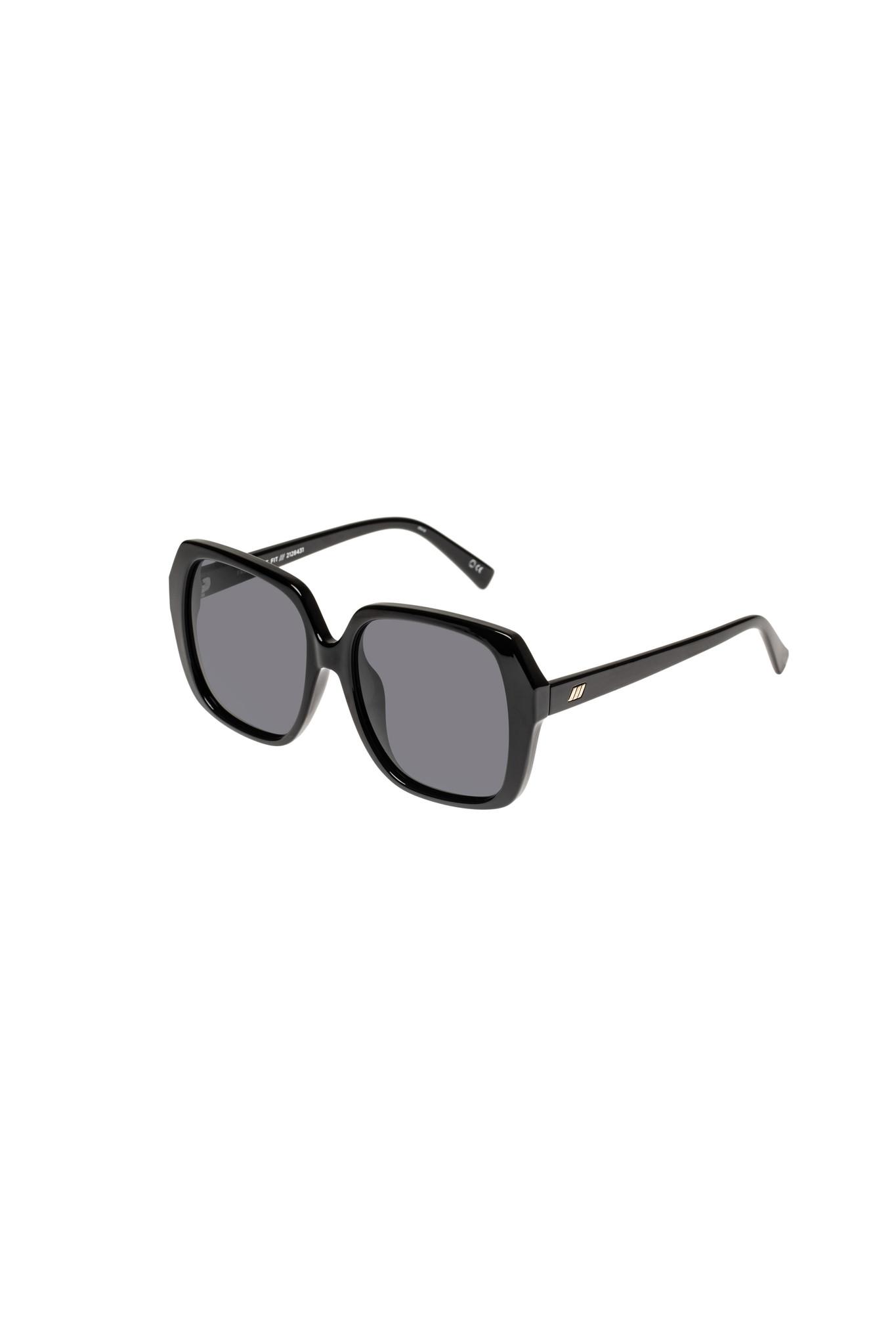 Frofro *Polarized* Sunglasses - Black-3