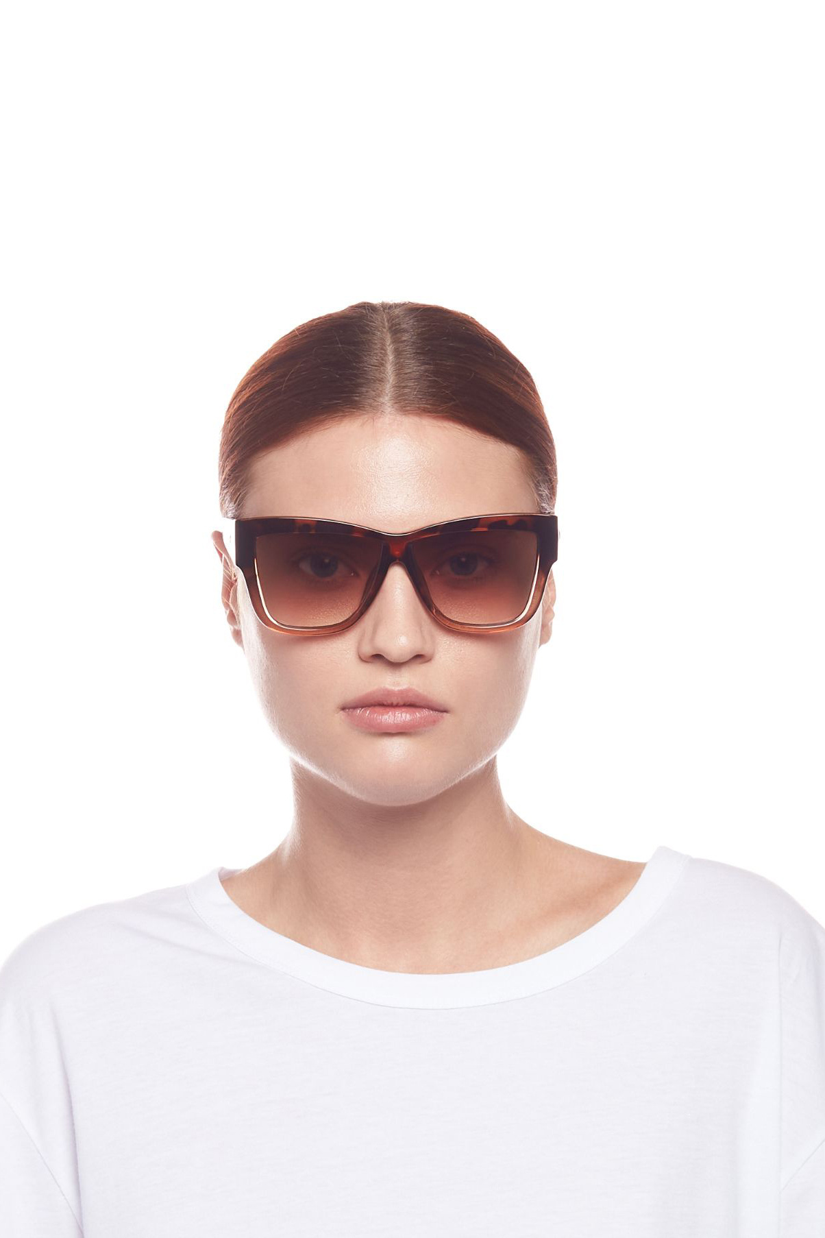 Total Eclipse Sunglasses - Tortoise Tan-2