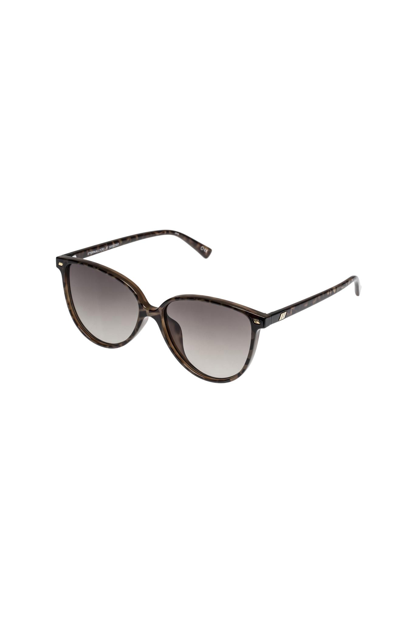 Eternally Sunglasses - Chalky Tort-3