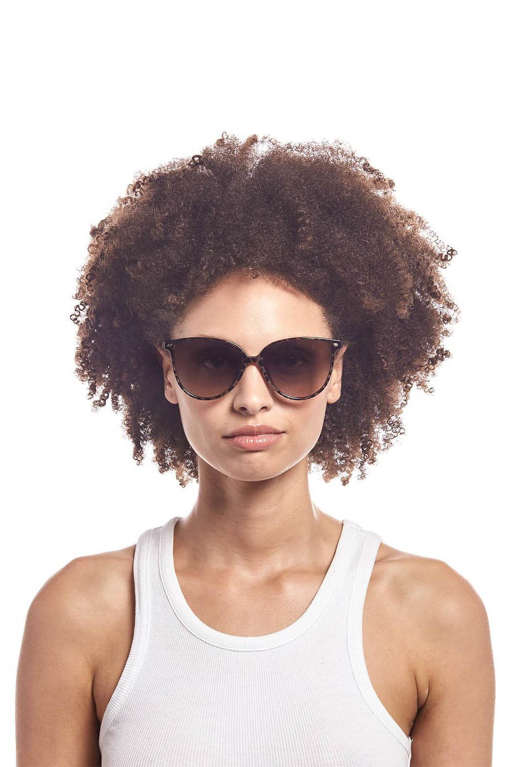 Eternally Sunglasses - Chalky Tort-2