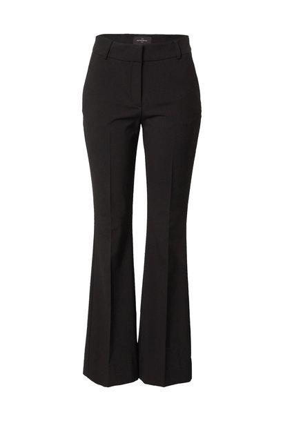Clara 285 Long Pants - Black Glow