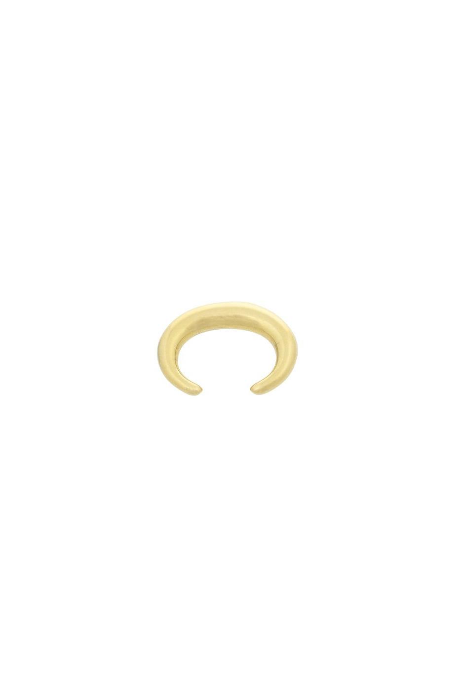 Embrace Ear Cuff - Gold-3