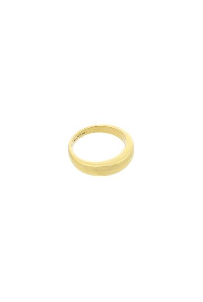 Pinkey Ring - Gold