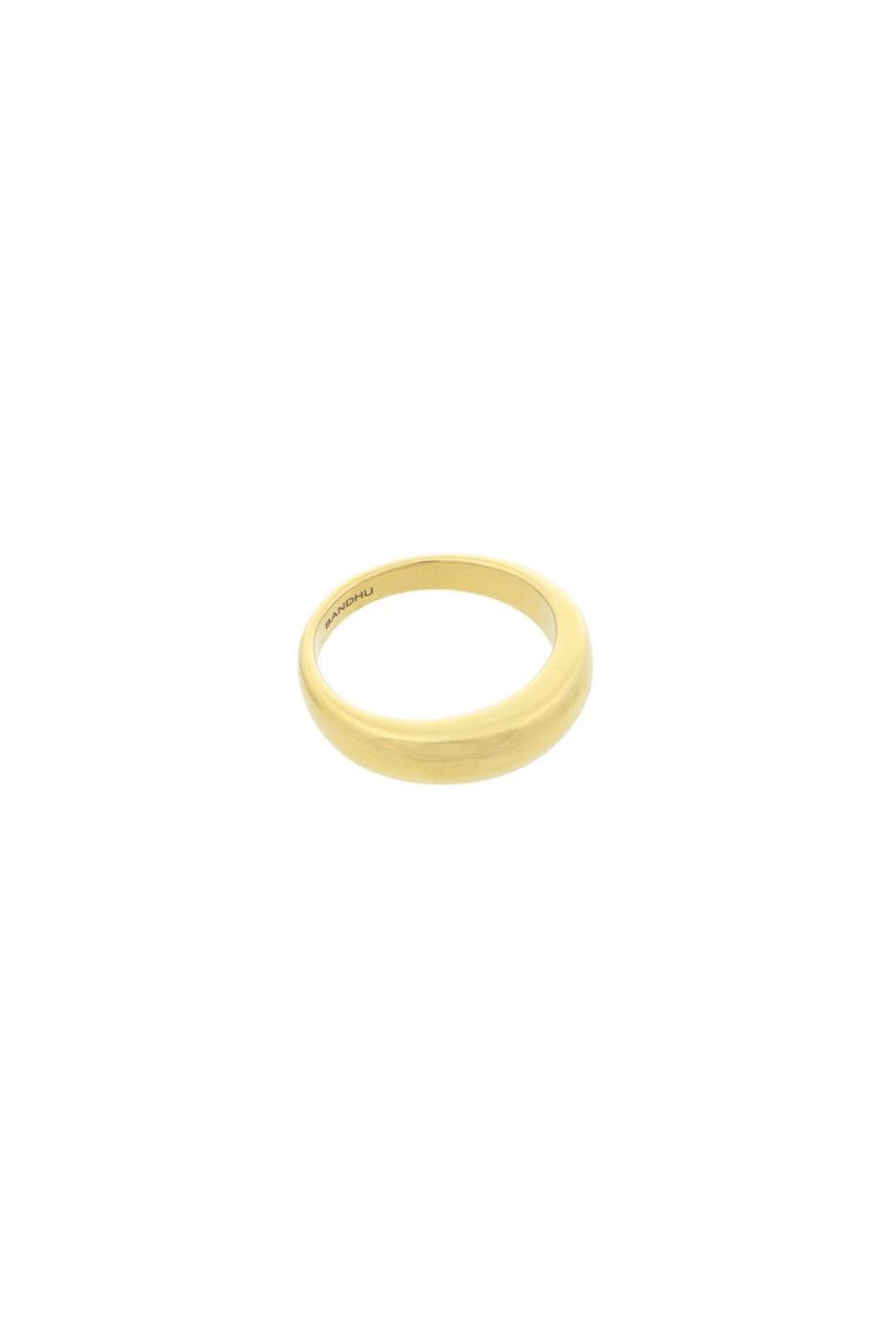 Pinkey Ring - Gold-1