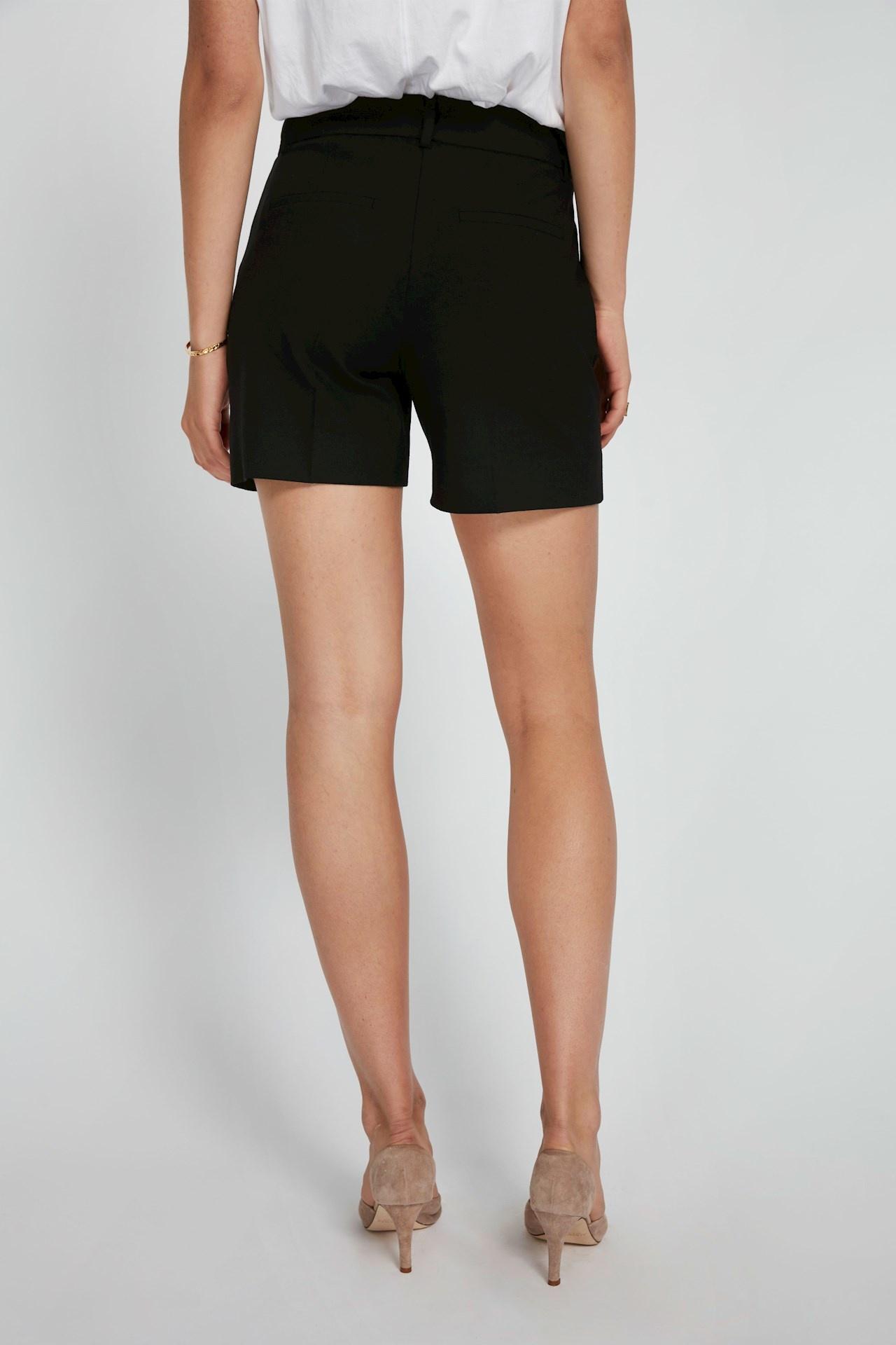 Dena Shorts 396 - Black-4
