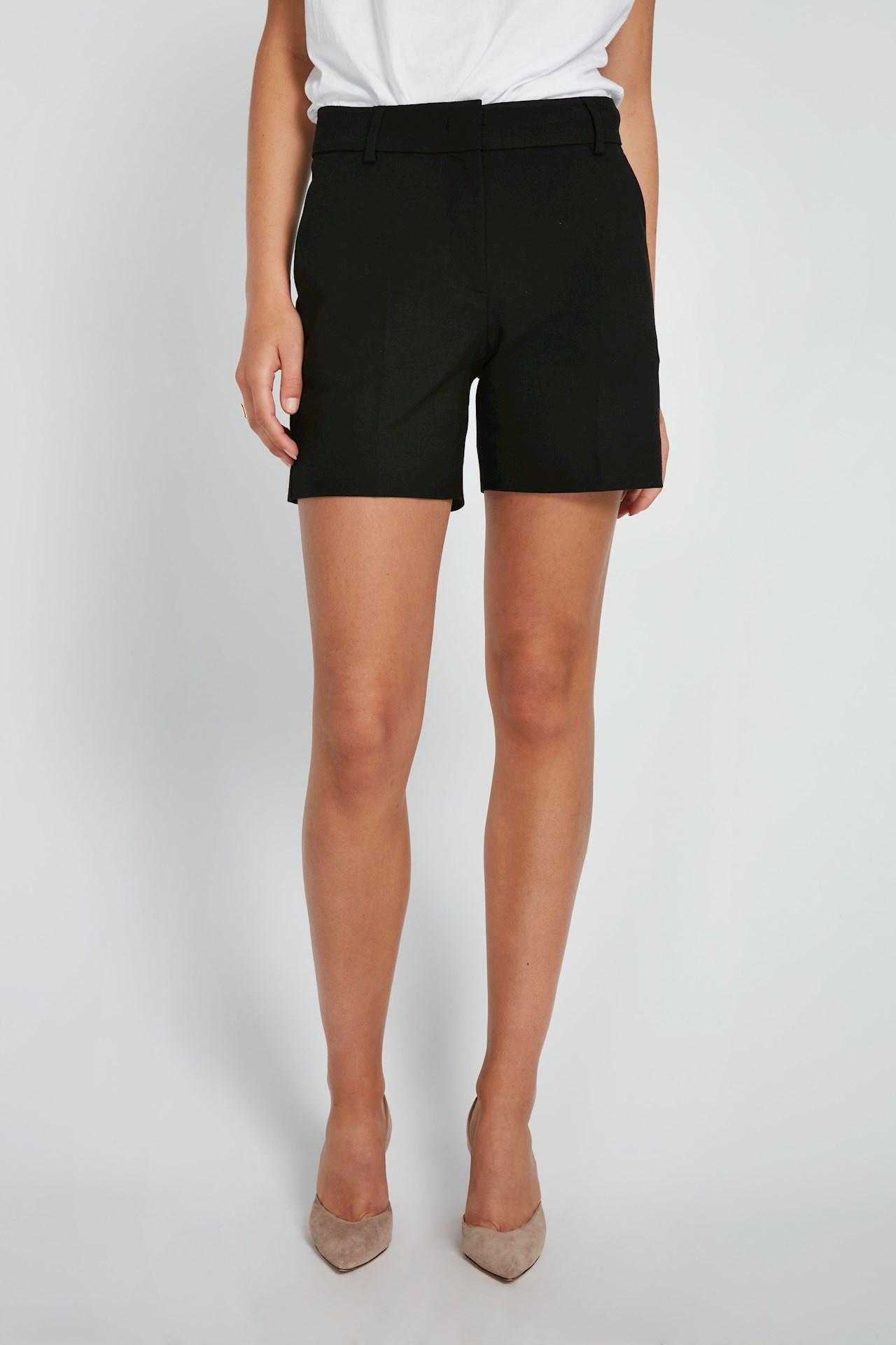 Dena Shorts 396 - Black-3