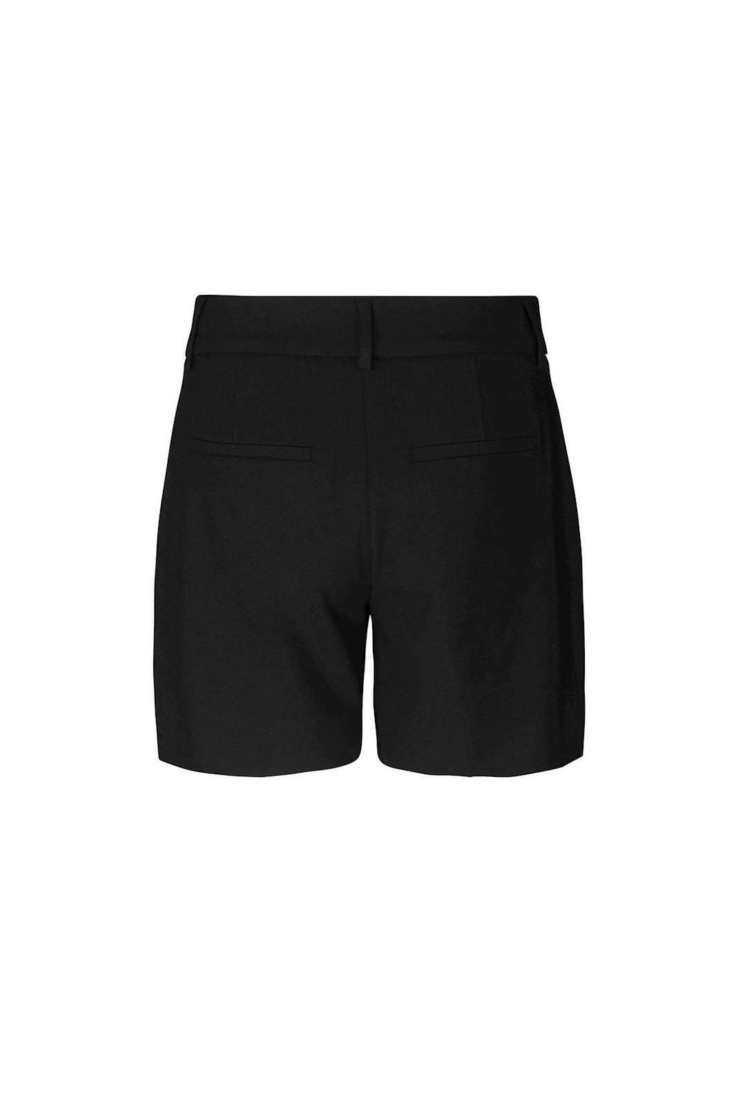 Dena Shorts 396 - Black-5