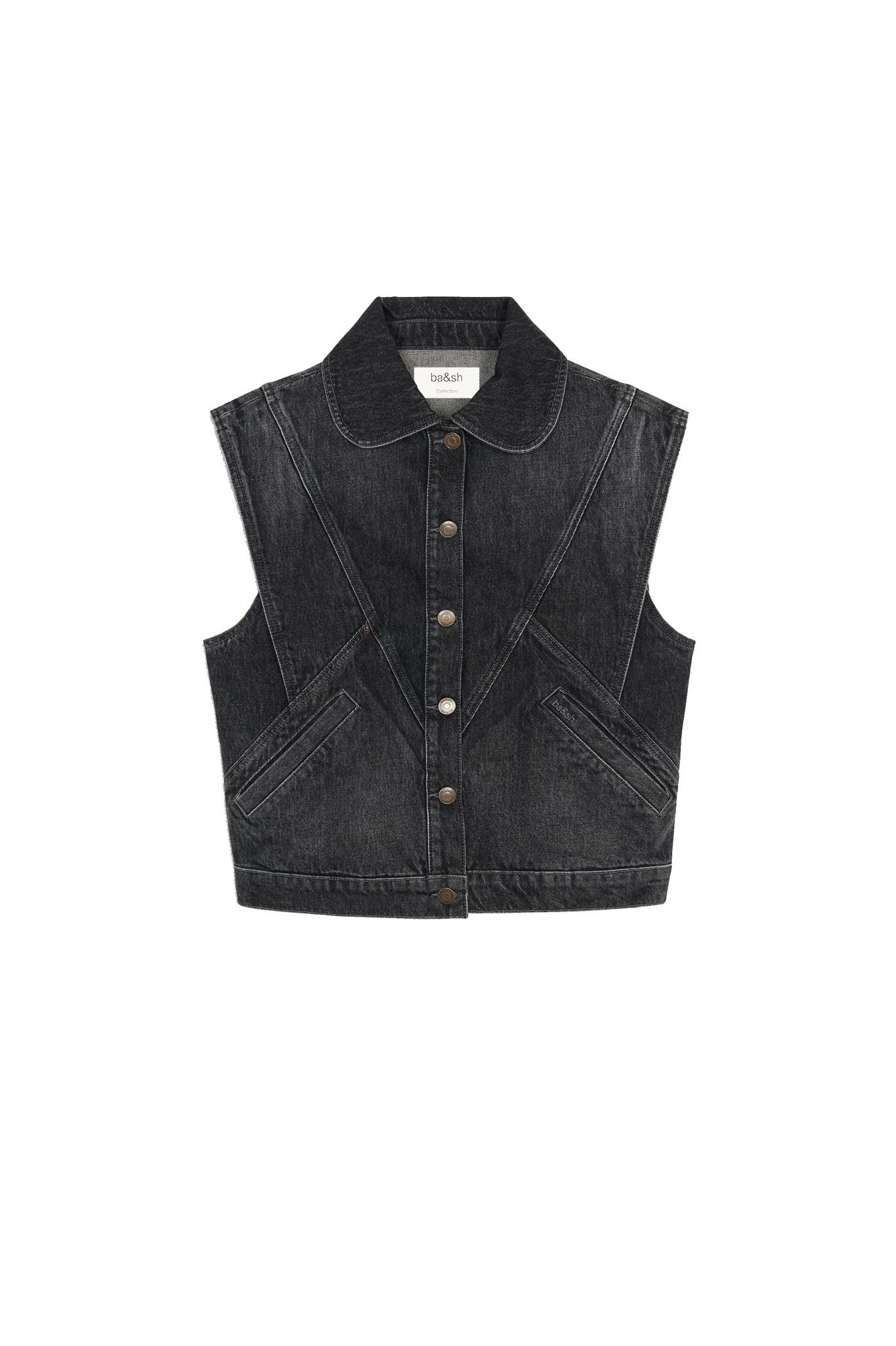 Max Jacket - Blackstone-1