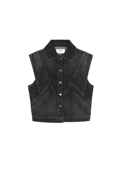 Max Jacket - Blackstone
