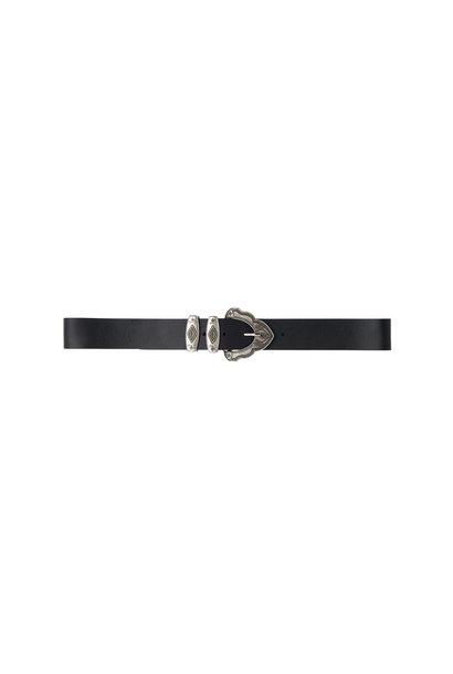 Bekky Belt - Black