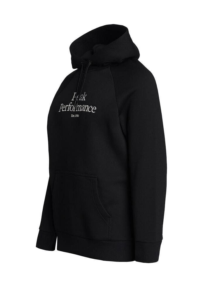 M Original Hood - Black-3