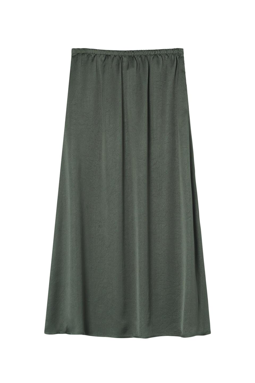 Widland Skirt - Metal-1