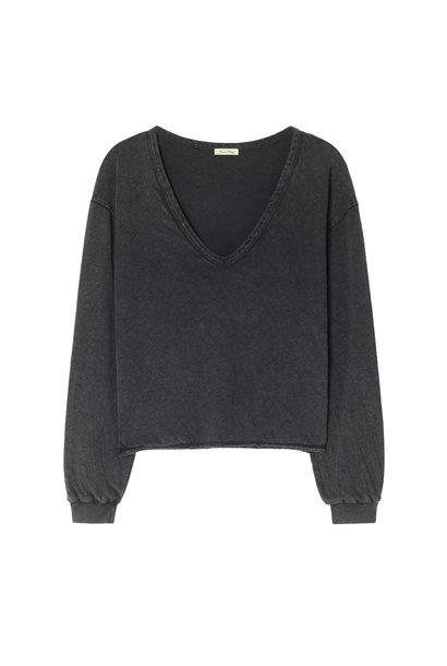 Sonoma Shirt - Vintage Black