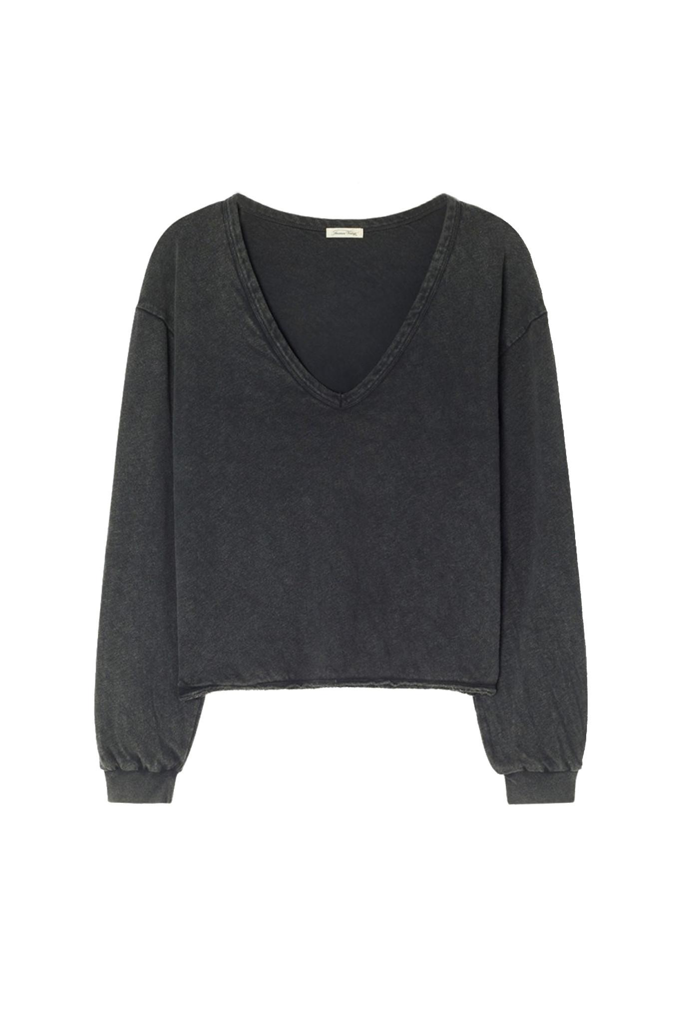 Sonoma Shirt - Vintage Black-1