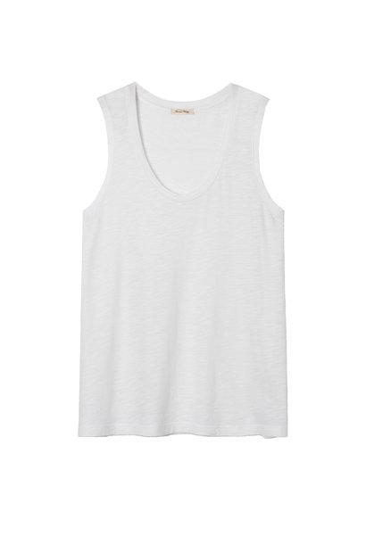 Jacksonville Top - White