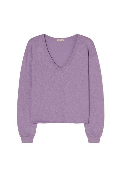 Sonoma Shirt - Vintage Mauve