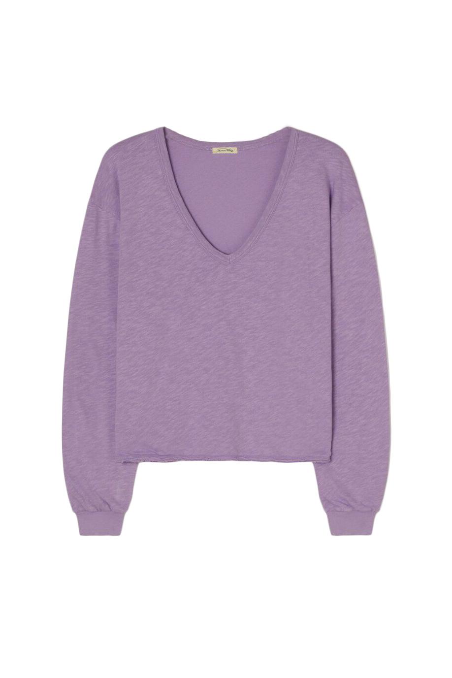 Sonoma Shirt - Mauve Vintage-1
