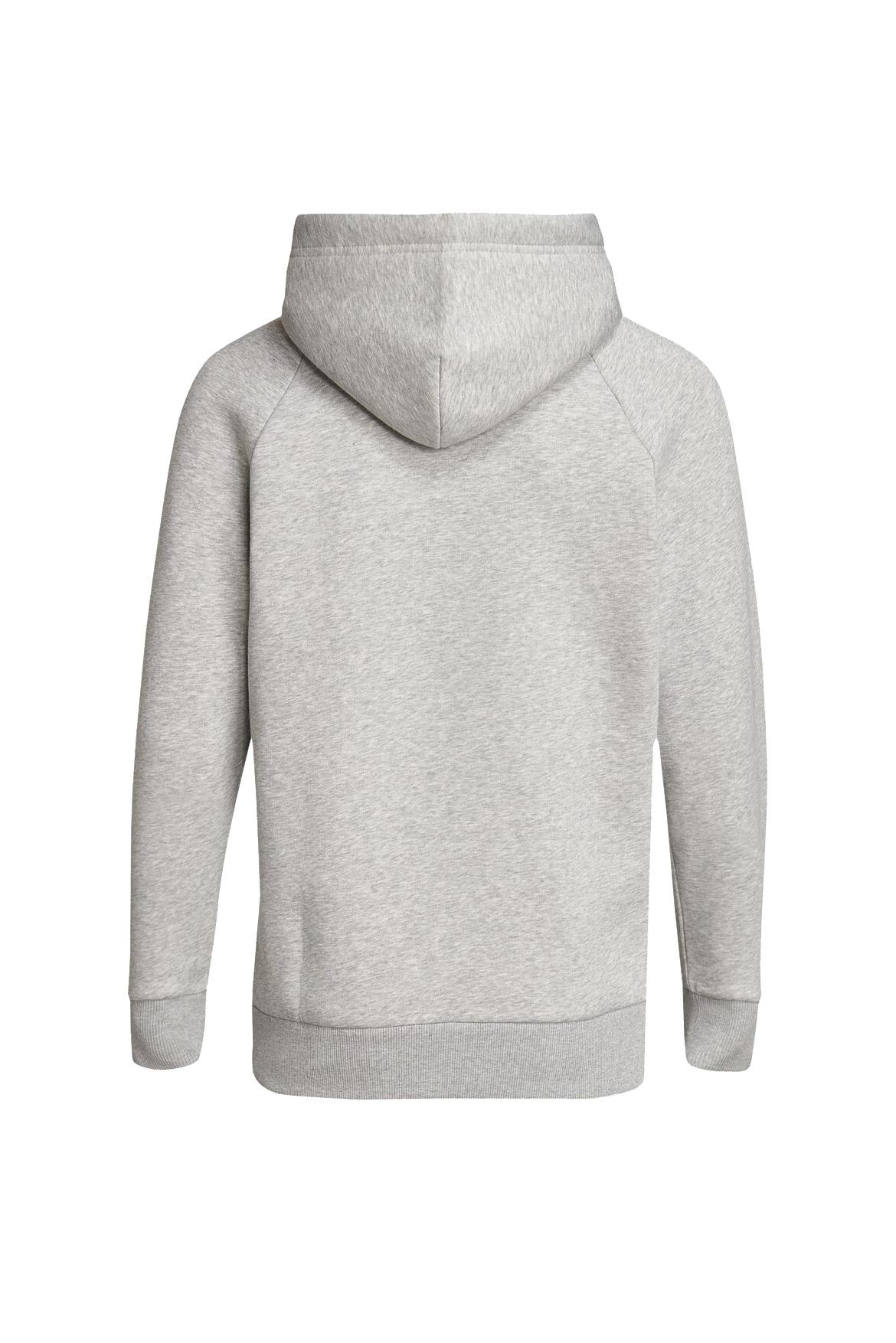 M Original Hood - Med Grey Melange-6