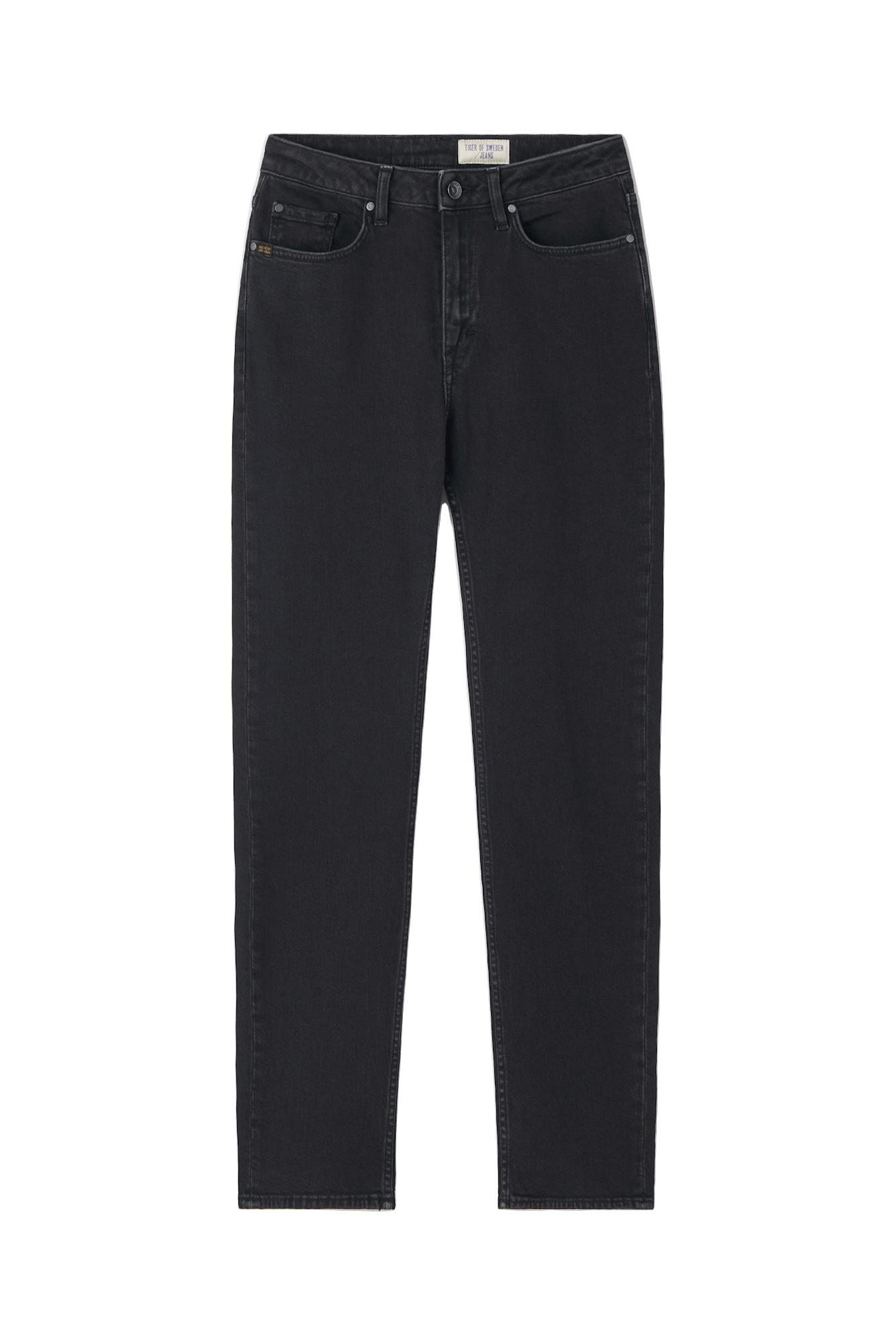 Meg Jeans - Black-1