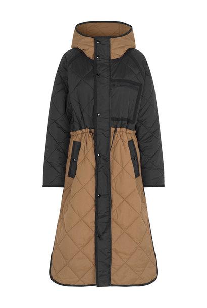 Prudence New Coat - Black