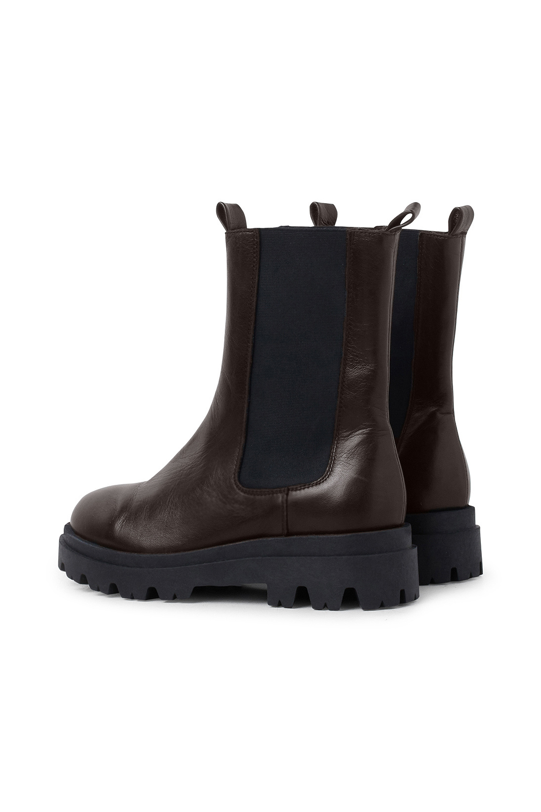 Sia Boot - Brown-4