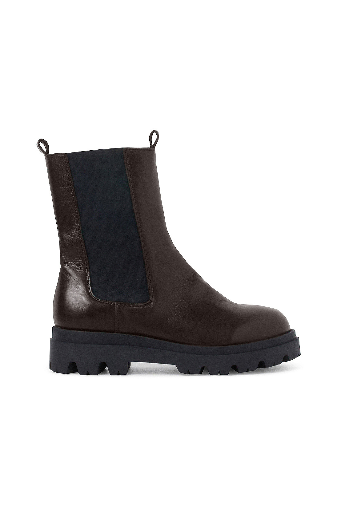 Sia Boot - Brown-1