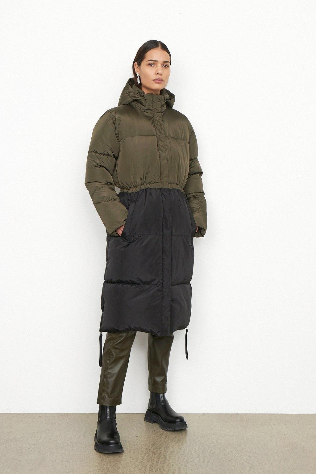 Buffie New Coat - Wren-2