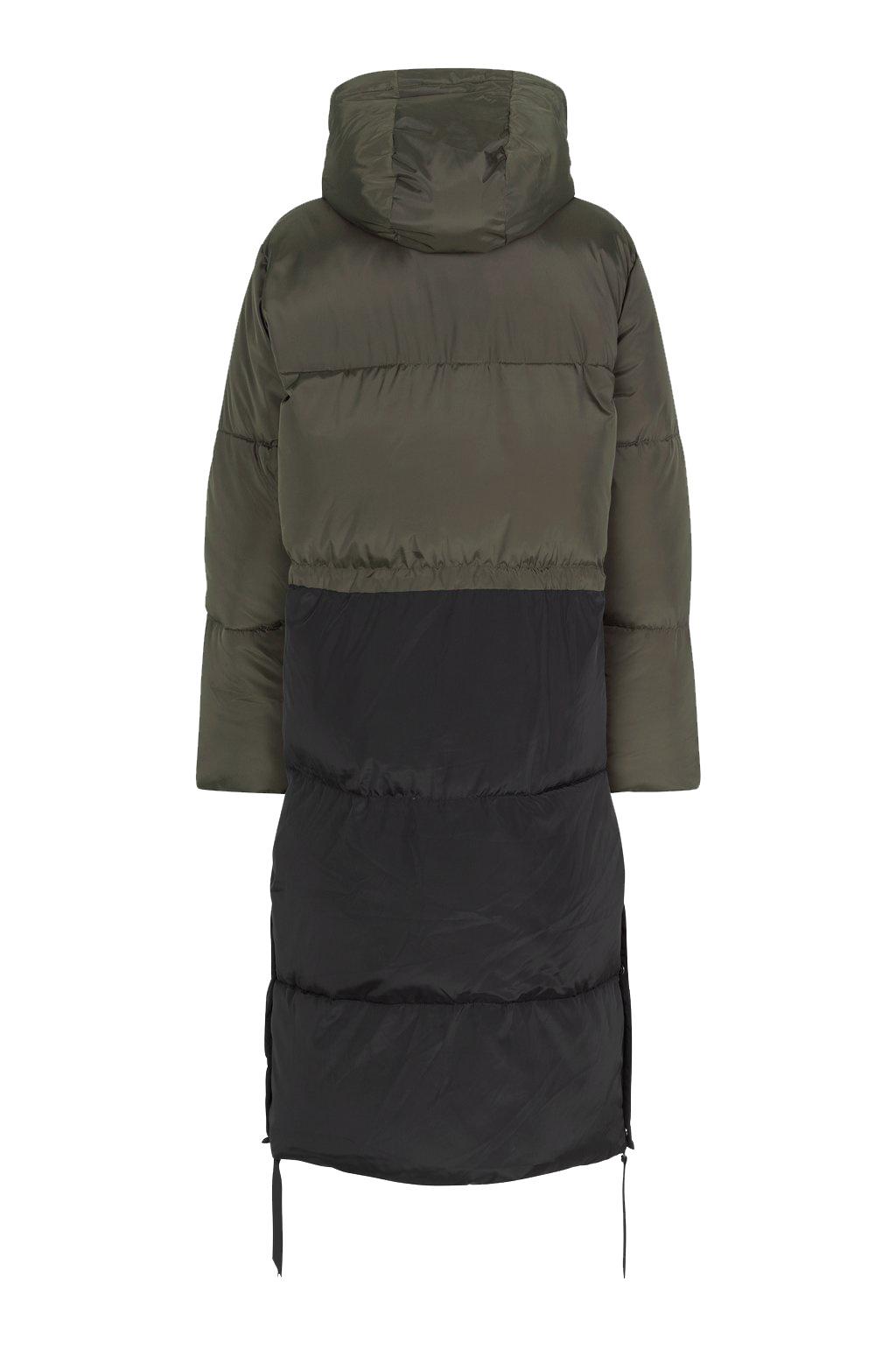 Buffie New Coat - Wren-6