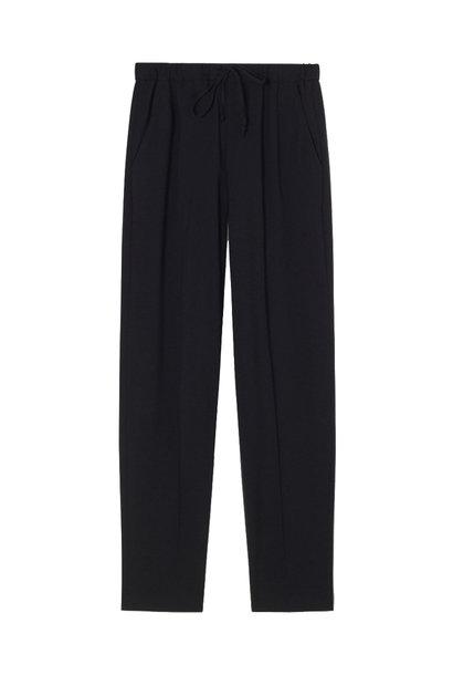 Sirbury Pantalon - Marine Blauw