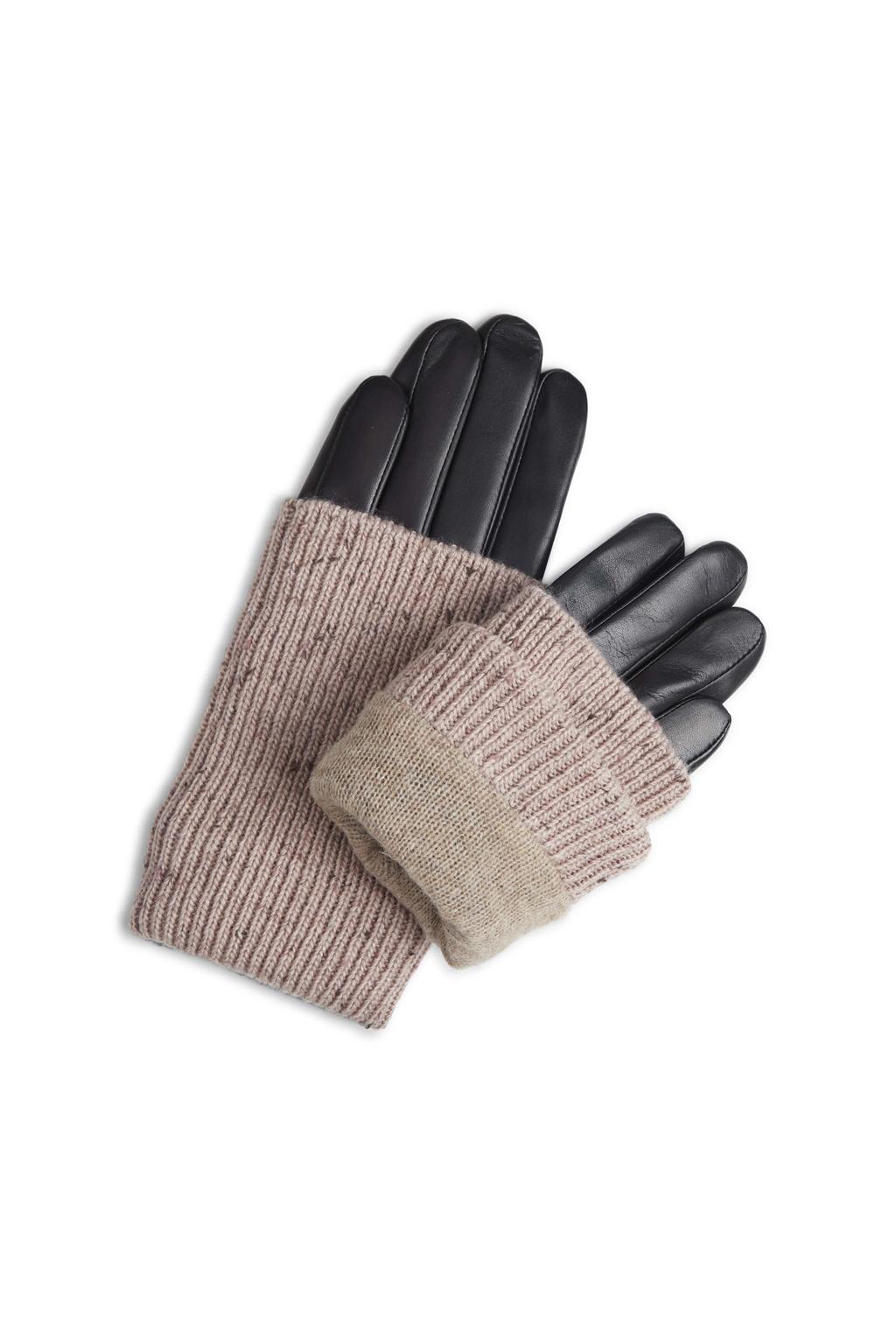 Helly Glove - Black w/ Mix Earth-3