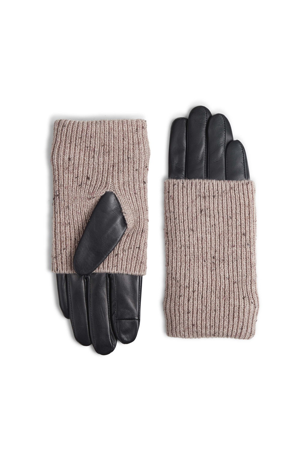 Helly Glove - Black w/ Mix Earth-2