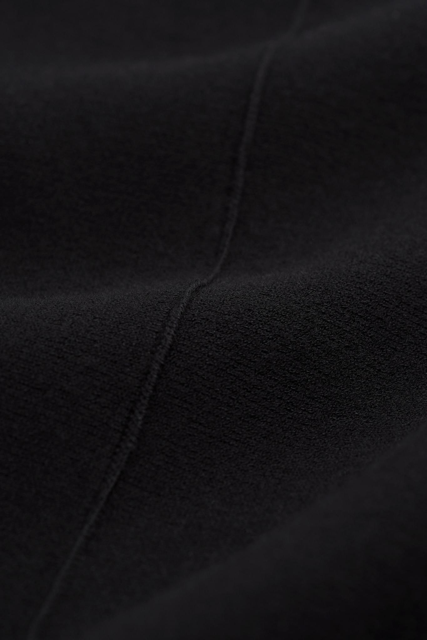 Karinna Skirt - Black-3