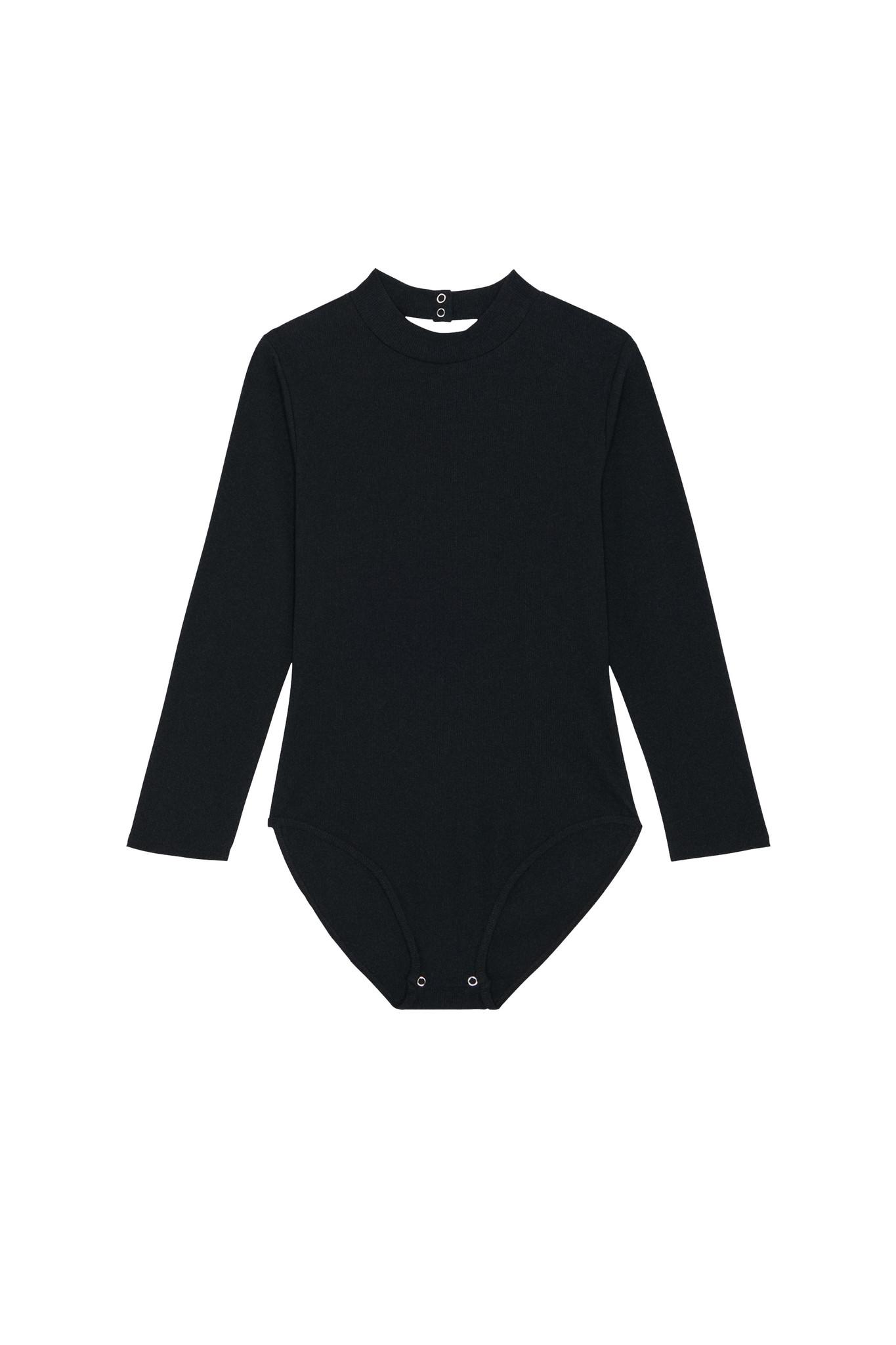 Monia Body - Black-1