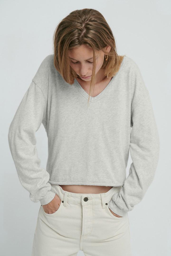 Sonoma Shirt - Mauve Vintage-2