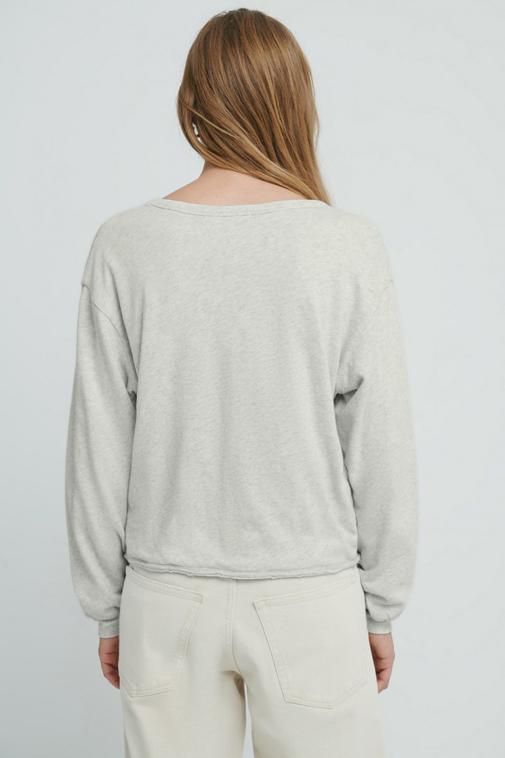 Sonoma Shirt - Mauve Vintage-4