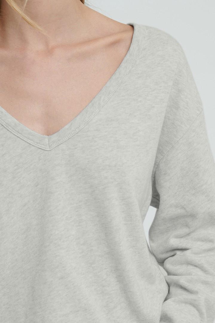 Sonoma Shirt - Mauve Vintage-3