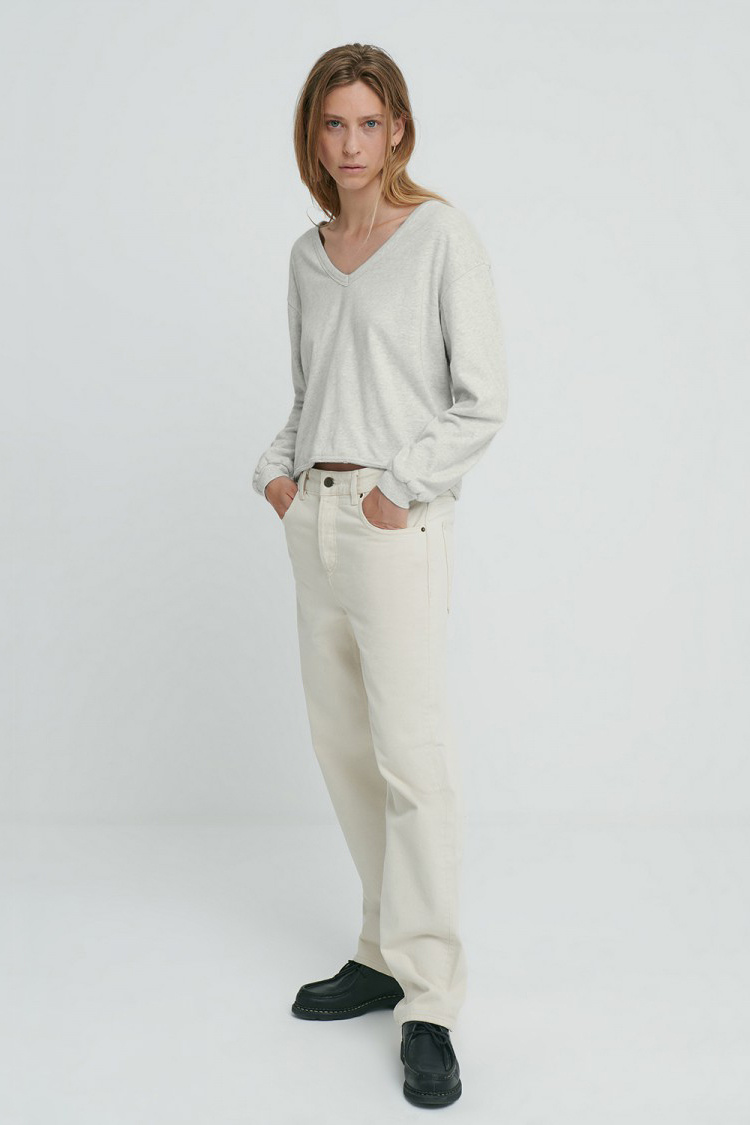 Sonoma Shirt - Mauve Vintage-5
