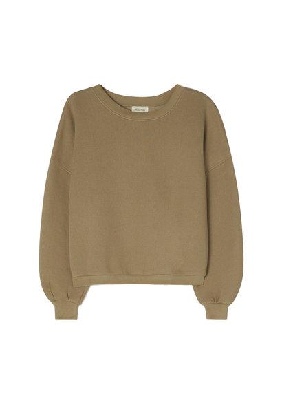 Ikatown Sweatshirt - Hedgehog
