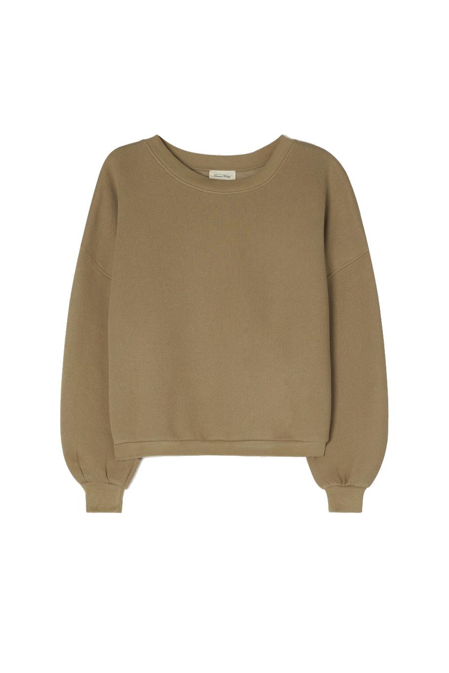 Ikatown Sweatshirt - Herisson-1